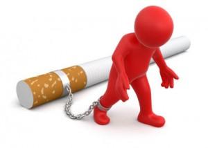 8 шагов, чтобы бросить курить