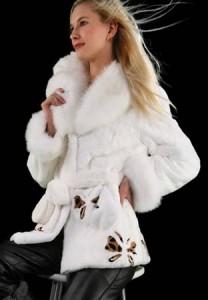 мужские меховые шапки 2012 - Все о моде