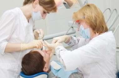 Перед визитом к стоматологу...