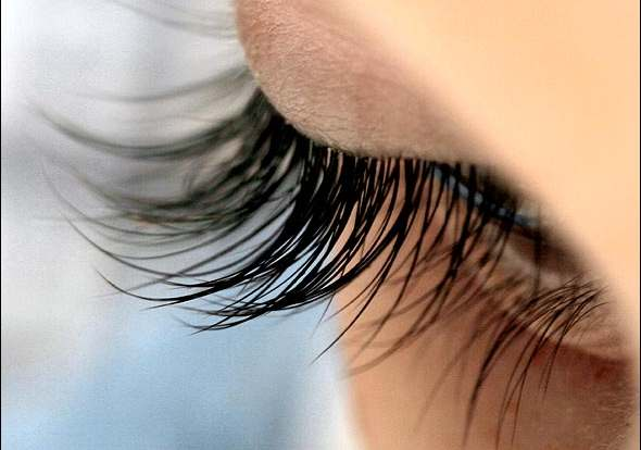 Воспаление, краснота и усталость глаз