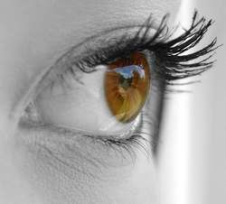 Улучшить слабое зрение можно гимнастикой