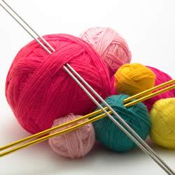 Шитье и вязание – полезные советы