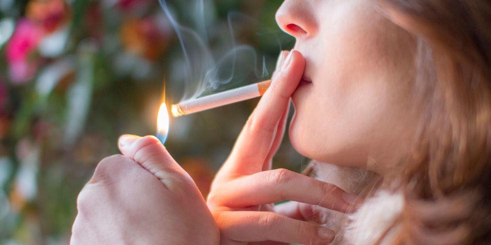 """Говорите себе, что Вы """"бросили курить"""""""